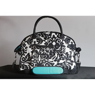 Sassy Caddy Ladies Tennis Fitness Bag - Classy