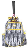 SALE Ame & Lulu Ladies Tennis Backpacks - Vine