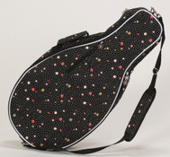 Sassy Caddy Ladies Tennis Racquet Bags - Flirty
