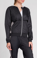 Tail Ladies Tasmin Tennis Jackets - ESSENTIALS (Black)