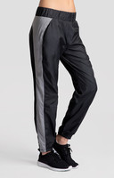 "Tail Ladies Safire 30"" Inseam Tennis Pants - ESSENTIALS (Black)"