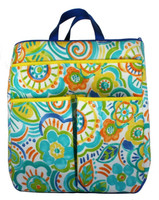 40 Love Courture Ladies Sophi Tennis Tote Bags - Acapulco