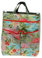 40 Love Courture Ladies Sophi Tennis Tote Bags - Key West