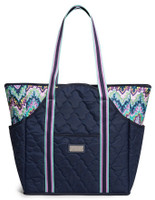 Cinda B Ladies Tennis Court Bags - Midnight Calypso