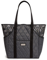 Cinda B Ladies Tennis Court Bags - Python