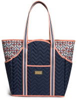 Cinda B Ladies Tennis Court Bags - Neptune