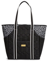 Cinda B Ladies Tennis Court Bags - Jet Set Black