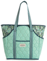 Cinda B Ladies Tennis Court Bags - Purely Peacock