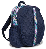 Cinda B Ladies Tennis Backpacks - Midnight Calypso