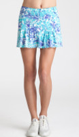 SALE Tail Ladies & Plus Size Kimberley Tennis Skorts - Glistening Tide (Low Tide Curacao)