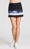 "SALE Tail Ladies & Plus Size Krishna 13.5"" Tennis Skorts - Stargaze (Galaxy)"