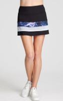 """SALE Tail Ladies & Plus Size Krishna 13.5"""" Tennis Skorts - Stargaze (Galaxy)"""