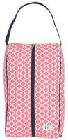 Ame & Lulu Ladies Charleston Shoe Bags - Clover