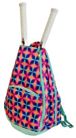 All For Color Ladies Tennis Backpacks - Retroscope