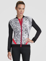 SALE Tail Ladies & Plus Size Pristine Tennis Jackets - Red Hot (Boa)