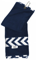 Glove It Ladies Tennis Towels - Coastal Tile