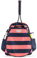 Ame & Lulu Ladies Game On Tennis Backpacks  -  Sunny