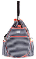Ame & Lulu Ladies Kingsley Tennis Backpacks - Blaine