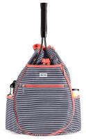 Ame & Lulu Ladies Kingsley Tennis Backpacks - Blaine