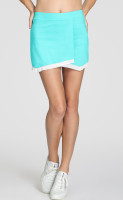 "Tail Ladies & Plus Size Minnie 13.5"" Tennis Skorts - VELOCITY (Ocean Mist)"