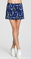 "Tail Ladies & Plus Size Yves 13.5"" Pull On Tennis Skorts - BRIGHT LIGHTS (Bright Lights Print)"