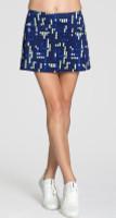 "Tail Ladies & Plus Size Yves 13.5"" Pull On Tennis Skorts - BRIGHT LIGHTS (Bright Lights Print)"