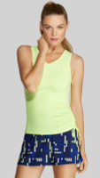 Tail Ladies Tennis Outfits (Tank Tops & Skorts) - BRIGHT LIGHTS (Ashton/Yves)