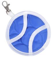 Cinda B Tennis Ball Clip Pouch - Royal Bonita