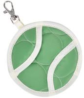 Cinda B Tennis Ball Clip Pouch - Verde Bonita