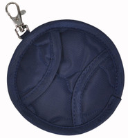 Cinda B Tennis Ball Clip Pouch - Midnight Calypso