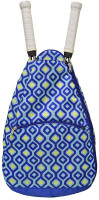 All For Color Ladies Tennis Backpacks - Center Court