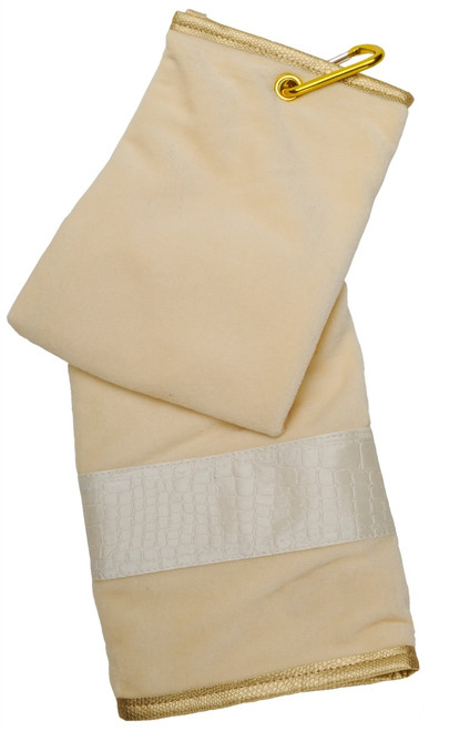 Glove It Ladies Signature Tennis Towels - Park Avenue