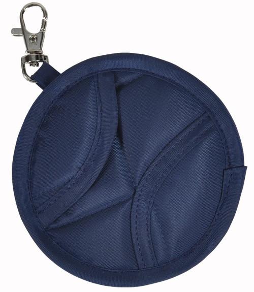 Cinda B Tennis Ball Clip Pouch - Tropicalia