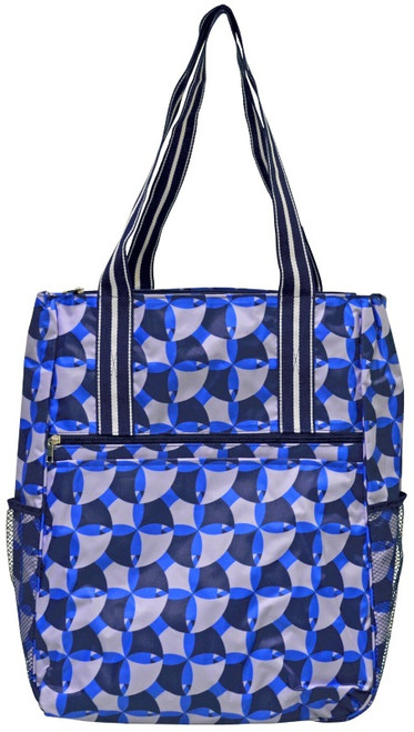 All For Color Ladies Tennis Shoulder Bags - Serve It Up