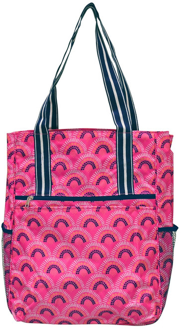 All For Color Ladies Tennis Shoulder Bags - Volley Girl