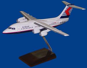 Air Atlantic BAE-146