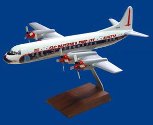 EAL Lockheed L-188 Electra
