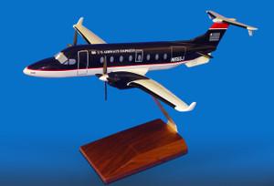 US Airways Express 1900D