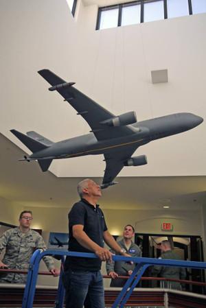 KC-135 1/20
