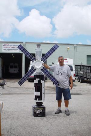 NASA Aerospace