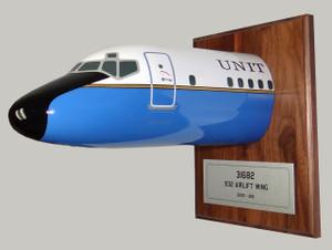 USAF C-9 Nose