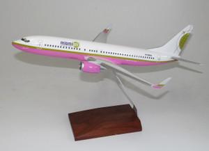 Miami Air B737-800 Custom