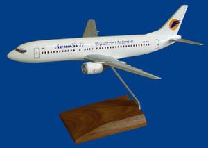 Aerosvit B737-400