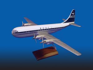 BOAC L-Stratocruiser