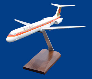 Continental MD-80