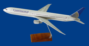 Continental B767-400