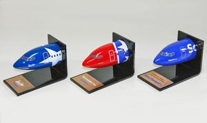 Southwest Airlines Desk Nose models