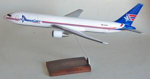 AmeriJet B767-300