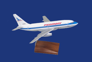 Piedmont B737-200 (Light Blue)