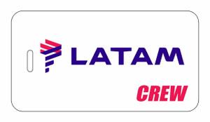 LATAM (white)